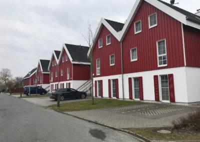 Hafendorf Greetsiel