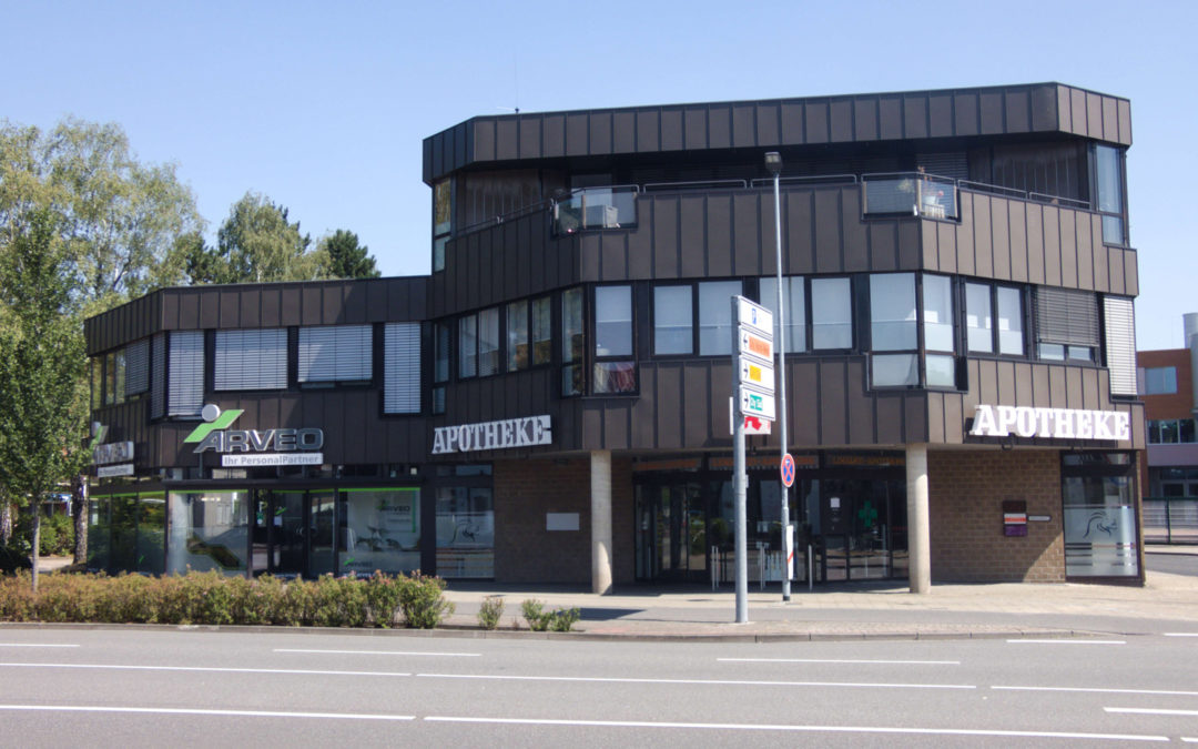 Denekamper Straße 5, 48527 Nordhorn