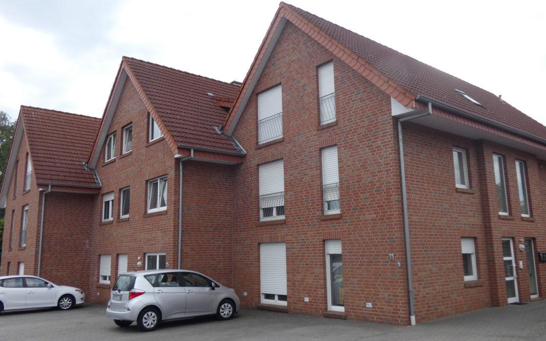 Im Stegehoek 11-11b, 48455 Bad Bentheim